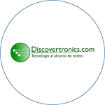 DISCOVERTRONICS